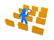 Dokumenten-Management-Systeme